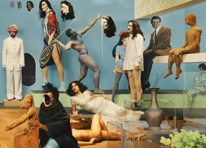 Yeasayer kündigen neues Album an: Amen & Goodbye