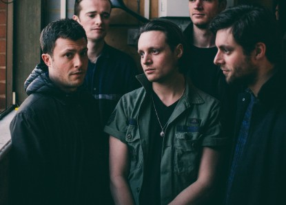 The Maccabees – 28.01.2016 – Köln, Luxor
