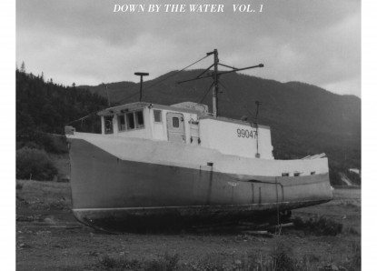 Sampler: Down by the Water Vol.1
