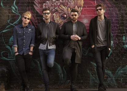 Kodaline – 12.03.2016 – Köln, Live Music Hall