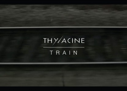 "Thylacine: Neues Video zum Song ""Train"""