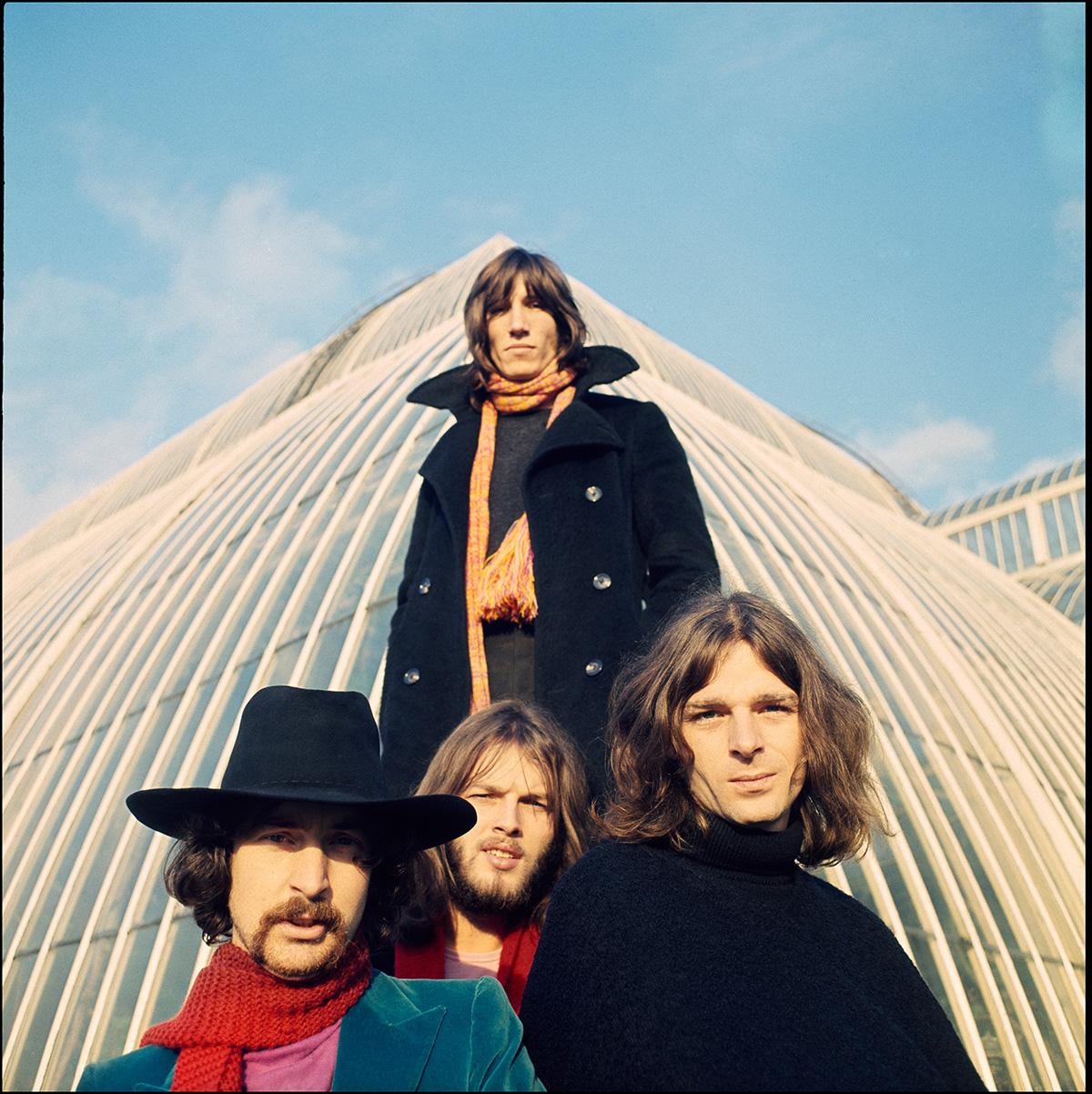 Pink Floyd - by Storm Thorgerson