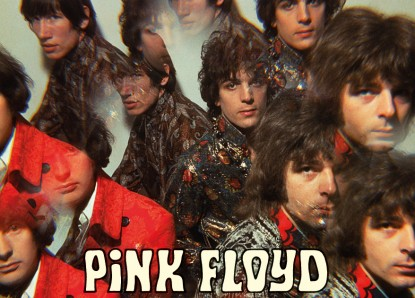 Pink Floyd – The Piper At The Gates Of Dawn