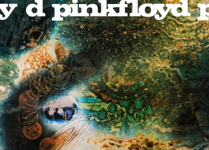 Pink Floyd – A Saucerful of Secrets