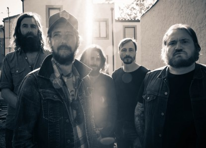 Band of Horses – 20.06.2016 – Köln, Gloria