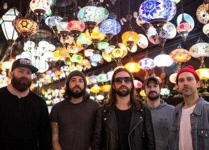 Auf Tour: Every Time I Die