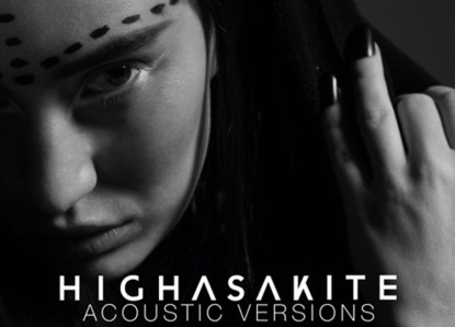 Highasakite – Acoustic Versions