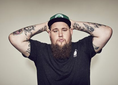 Auf Tour: Rag'n'Bone Man