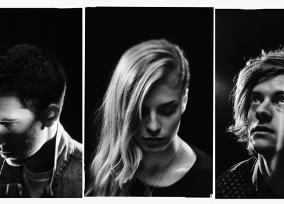 "London Grammar – Neues Video zum Song ""Big Picture"""