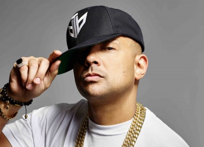 Auf Tour: Sean Paul
