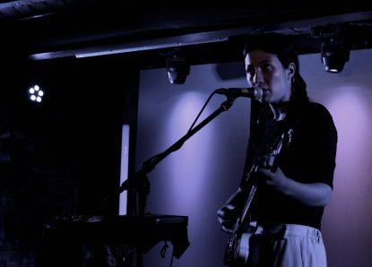Emmy The Great – 28.03.2017 – Berlin, Auster Club