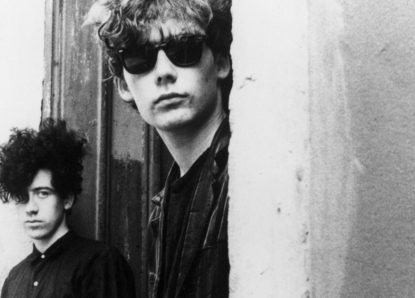 The Jesus and Mary Chain – 25.04.2017 – Köln, Live Music Hall