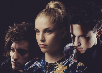 25.11.2017 – London Grammar – Palladium, Köln