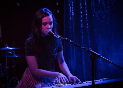 Lilly Among Clouds – 16.01.2018 – Augsburg, Soho Stage