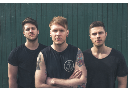 Interview: Flash Forward