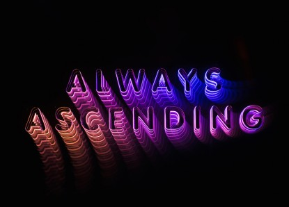 Franz Ferdinand – Always Ascending