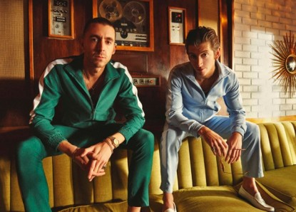 The Last Shadow Puppets: Neues Video zu Bad Habits