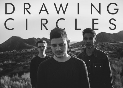 "Drawing Circles: Neues Video zu ""Sleepless"""
