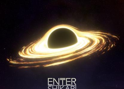 Enter Shikari: Video zur neuen Single Redshift