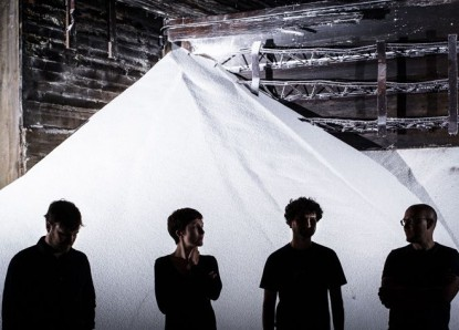 "Poliça: Neues Video zum Song ""Wedding"""