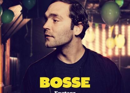 Bosse – Engtanz
