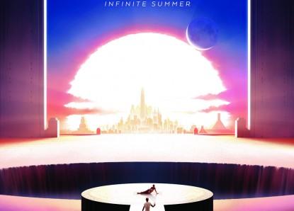 NZCA Lines – Infinite Summer