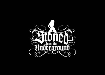 Vorbericht: Stoned From The Underground 2016