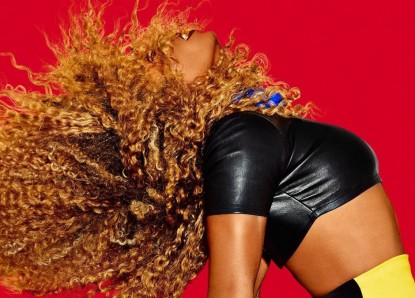 Verlosung: Fleur East – Love, Sax and Flashbacks (BEENDET)