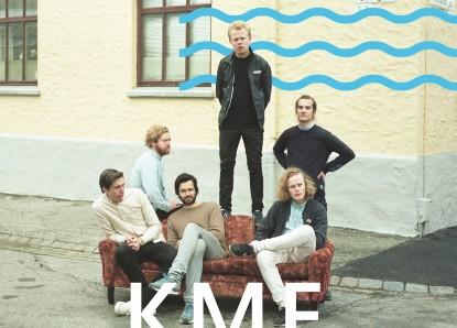 Kakkmaddafakka – KMF