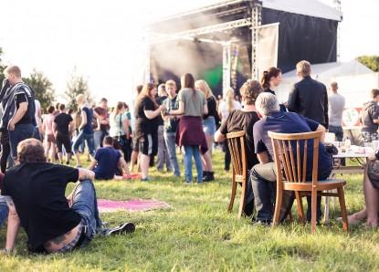 Vorbericht: Oakfield Festival 2016