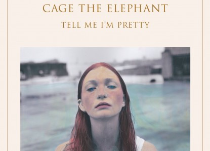 Verlosung: Cage the Elephant – Tell Me I'm Pretty (BEENDET)