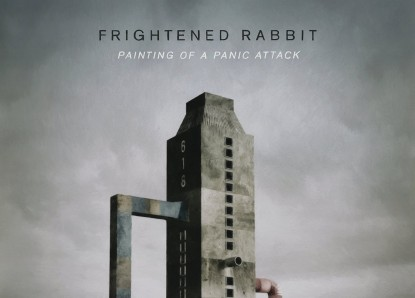 Frightened Rabbit – Painting Of A Panic Attack
