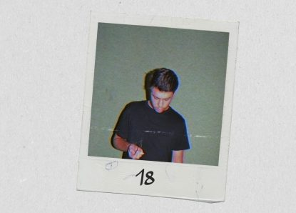 Nugat – 18 (EP)