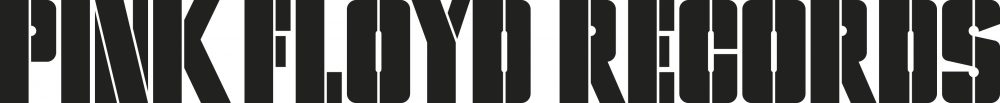 Logo: Pink Floyd Records