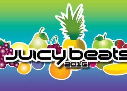 Juicy Beats Festival 2016