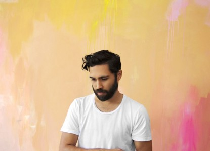 "Ben Abraham: Neues Video zum Song ""I Belong To You"""