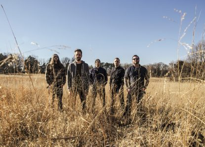 Auf Tour: Between the Buried and Me