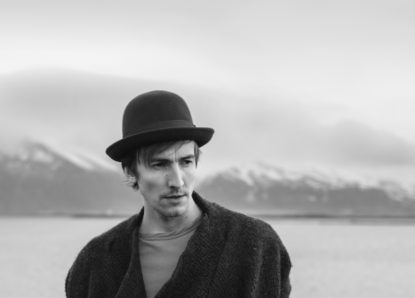 "Helgi Jonsson: Neues Video zum Song ""Slow"""