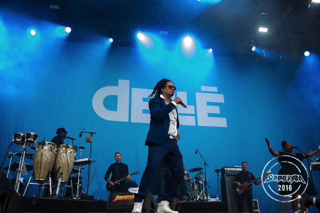 Dellé mit neuer EP - Gute-Laune-Garantie!
