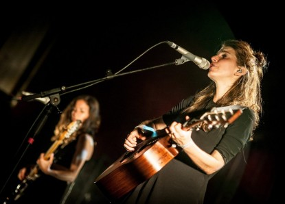 BOY – 26.08.16 – Köln, Live Music Hall
