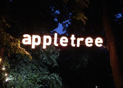 Appletree Garden Festival 2016 Video