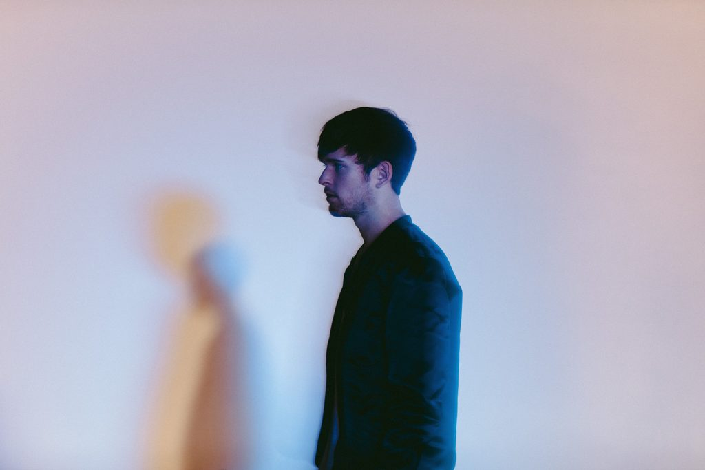 James Blake 2016 - CMS Source