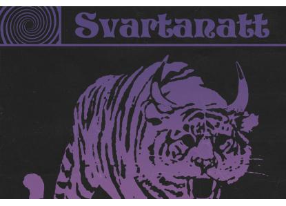 Svartanatt – Svartanatt