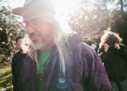 "Dinosaur Jr.: Neues Video zum Song ""Goin Down"""