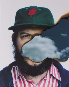 bon iver press shot pm credit cameron wittig and crystal quinn
