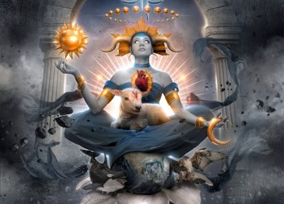 Devin Townsend Project: Transcendence