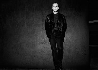 """Drangsal: Neues Video zum Song """"Will ich nur dich"""""""
