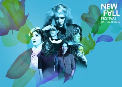 Vorbericht: New Fall Festival