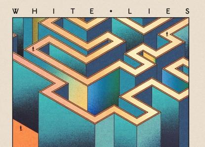 White Lies – Friends