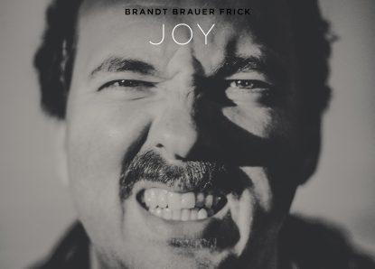 Brandt Brauer Frick – Joy